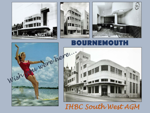 IHBC South West AGM | Events