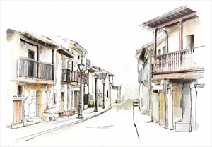 Cantabria Traditional Architecture Summer School