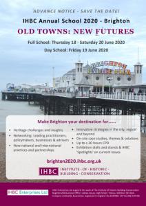 Brighton 2020